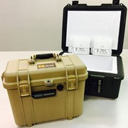 Medical Transport Containers -  LifeBox50 First Aid Medical Box