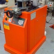 Memoli ETM60, ETM76 Tube & Pipe Bending Machine