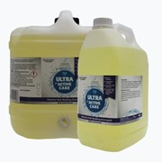 Ultra Active Care Liquid Detergent