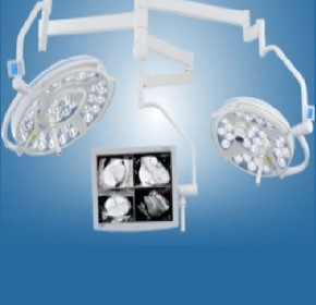 Operating Theatre Lights Mach LED 5 and LED 3