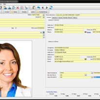 D4W Cloud Dental Practice Management Software