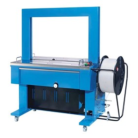 Fully - Automatic Strapping Machine | TRS600