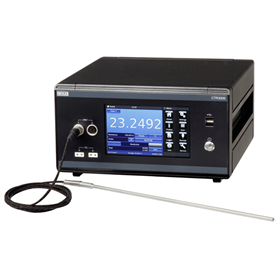 Multi-functional Precision Industrial Thermometer | CTR3000