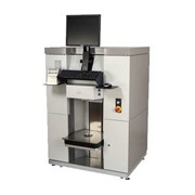 Tinting Machines | D410 X