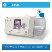 CPAP Machines | AirSense 10 AutoSet for Her