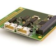 CAN Network Card PCAN PC/104 PLUS | Peak Systems