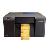 Primera Full Colour Desktop Label Printer LX2000