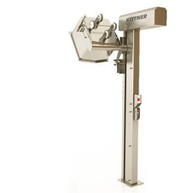 Bin Lifter & Tilter | Kittner 2.050mm Norm | 2421102