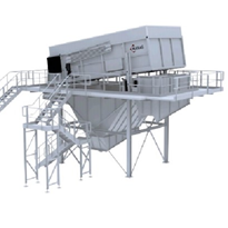 Ballistic Separator | Masias Recycling