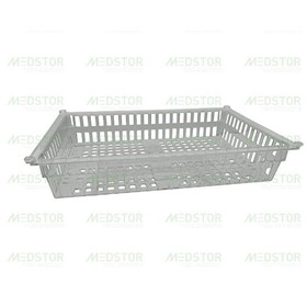 Clear Polycarbonate Baskets