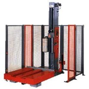 Minipack 330 Pallet Wrapping Machine