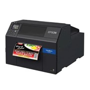 Desktop Colour Label Printer | ColorWorks CW-C6510