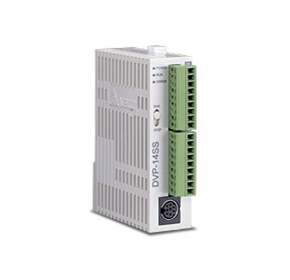 Micro PLC | New Delta SS series