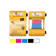 Zebra  200 Images Colour Printer Ribbon | ZXP3