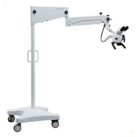 Alltion AM-4603 Dental Microscope with Floor Stand - ALLAM4603