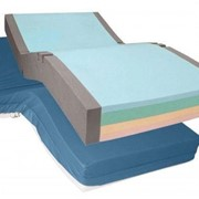Premium Bariatric Pressure Care Mattress