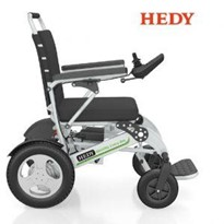 Folding Power Wheelchairs | SEW02