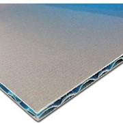 Aluminium Composite Panel | Non-Combustible ALPFR44 Alcor-N Panel
