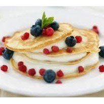 Buttermilk Pancake Instant Pre Mix | Made in Australia
