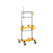 MRI Docking Cart - MobiDoc MRI