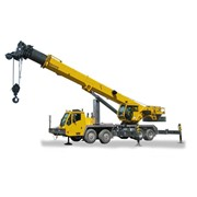 Truck-Mounted Cranes | TMS800E