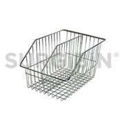 Storage Solutions Dividers | Wire Baskets