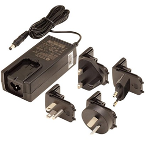 Power Supplies 12V or 24V for ETM Pacific Modems and Routers