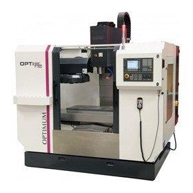 CNC Milling Machine | F150TC Opti-Mill