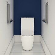Accessible Toilet - Carekit
