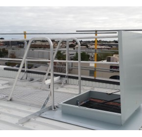 Access Hatches | Roof Hatches Supplier & Manufacturer