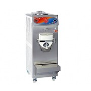 Bravo Trittico Startronic Premium | Ice Cream Gelato Machine