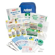 Work Health & Safety Vehicle First Aid Kit