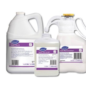 Hospital Grade Disinfectant Cleaner | Five 16