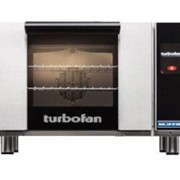 Convection Oven With Humidity 3 Tray 460 x 330