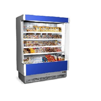 Refrigerated Open Display | Vulcano 80/150