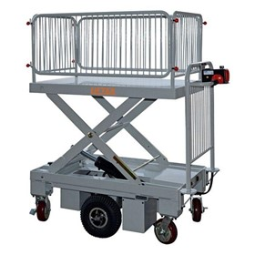 Scissor Lift Trolley | TR2080