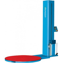 Stretch Wrap Machine | Orbitwrap OR-2000