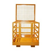 Aardwolf Collapsible Safety Cage | ACSC