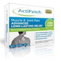 ActiPatchTM Muscle & Joint Pain Relief