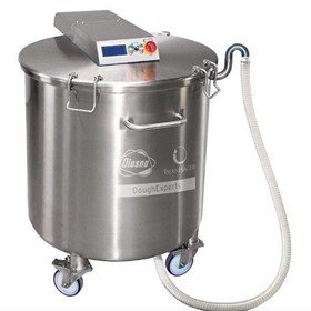 Bread Feeding System Ecoline | For 200 to 1000 KG of Pre-Dough