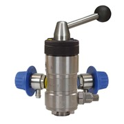 Injector Valve | ST164 LPHP50LPM