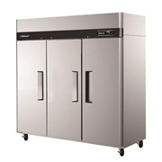 Turbo Air Top Mount Full Door Freezer - KF65-3