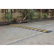 Compliant Speed Humps / Cushion