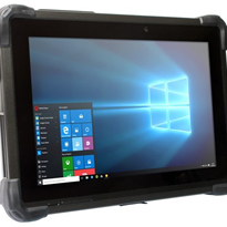Rugged Medical Grade Tablet | HPA