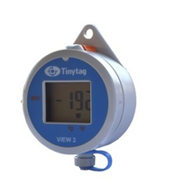 Tinytag Cryogenic Data Logger