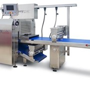 Easymac Food Machinery - Dough