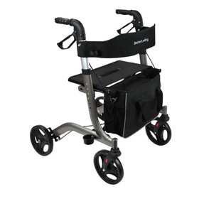 Rollator BetterLiving Euro Wheeled Walker