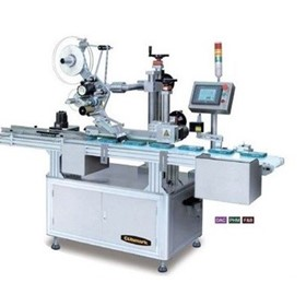 Modular Top/Side Labeling System A741 Series