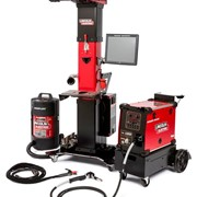 Weld Training Machine and Equipment | Realweld
