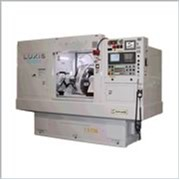 High Precision Gear Finish Machine | LUXIS Series